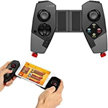 Ipega PG-9055 Red Spider Stretchable Bluetooth Gamepad controlador de juego para iPhone / iPad / Samsung Android y IOS Smartphones