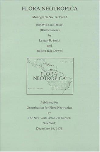 9680 Serie (Bromelioideae (Bromeliaceae))