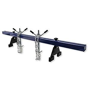 Puente-de-elevacin-de-motor-barra-traviesa-para-soporte-de-motor-hasta-500-kg