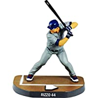Imports Dragon 2017 Anthony Rizzo Chicago Cubs MLB Figur (16 cm)
