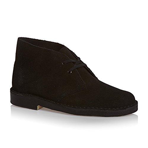 clarks-desert-boot-noir-suede-bottines-eu-395