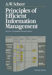 Principles of Efficient Information Management: Second, Completely Revised Edition