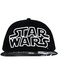 Star Wars Jungen Star Wars Baseballkappe