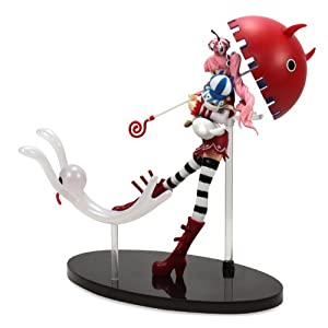 2 vol [reservation product] ONE PIECE one piece molding SCultures BIG king showdown at the summit. [2] Perona (japan import)