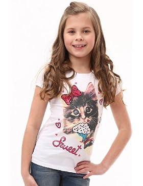 PACINO Mädchen T-Shirt