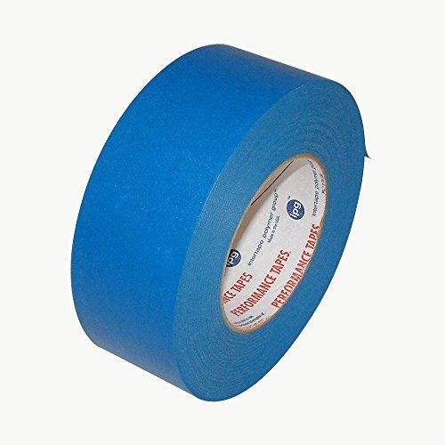 Intertape PS1Premium Paper Flatback tape: 2in. x