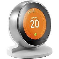HOLACA, supporto da tavolo per termostato Nest di terza generazione