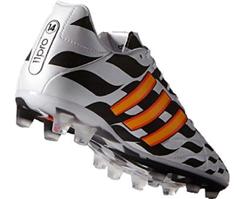 Adidas Fußballschuhe 11Pro TRX FG (WC) Unisex core white-solar gold-core black (M19894)