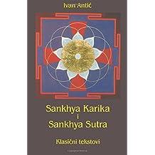 Sankhya Karika I Sankhya Sutra: Klasicni Tekstovi