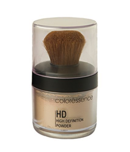 Coloressence High Definition Powder, Ivory Beige