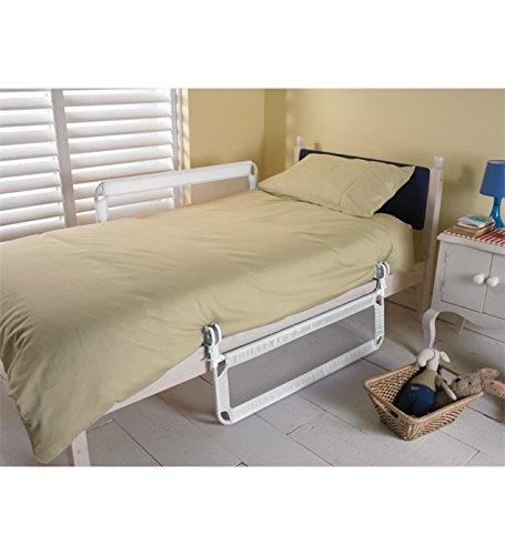 Babyway Portable Compact Fold Bed Rail