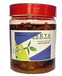 Hekya Mango Pickles भुसावर के सुप्रसिद्ध अचार 400gm