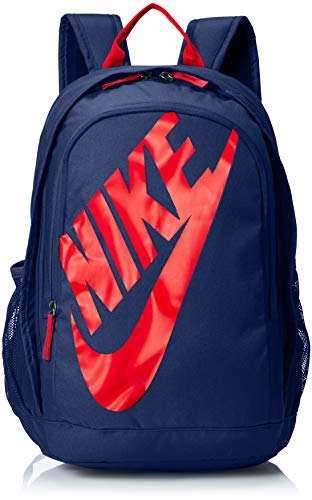 Best nike air max backpack in India 2020 Nike 25.0 Ltrs Blue Void/University Red/University Red Casual Backpack (BA5217-492) Image 2