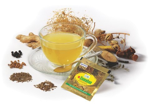 Link-Natural-Samahan-Herbal-Extracts-Tea-For-Cold-Cough-Immunity-100Pcs-X-4G-Sachets