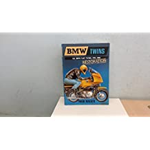BMW Twins Restoration: The Essential Guide to the Renovation and Development History of All BMW Flat Twins (Osprey Restoration Guides)