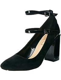 Bata Zapatos Zapatos Complementos Amazon Amazon Y Bata pzzw85Iq