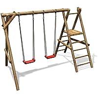 suchergebnis auf f r kinderschaukel rutsche spielzeug. Black Bedroom Furniture Sets. Home Design Ideas