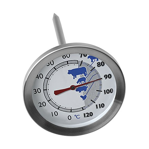 WMF 06.0868.6030 Scala 33 mm Thermometer