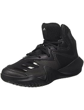 adidas Crazy Team K, Zapatillas de Deporte Unisex Niños