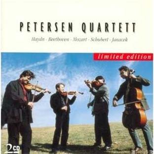 Preisvergleich Produktbild Star Portrait-Petersen Quartet