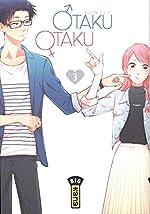 Otaku Otaku, tome 3 de Fujita