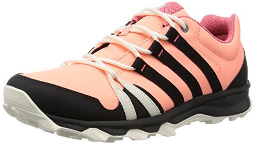 adidas Rocker, Scarpe da Trail Running Donna Pink (Sun Glow S16/Core Black/Super Blush S16)