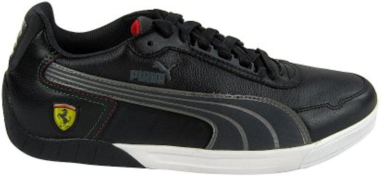 Puma 3.0 LO SF Ferrari negro - Talla: 40.5