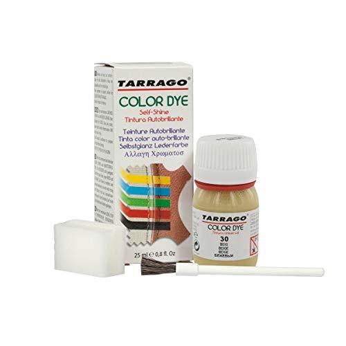 Tarrago, Unisex, per Adulti, Color: Colori Naturali & 25 ml, Beige (Beige (Beige 30)), M-L