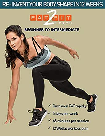 Fat To Fit Path 12 Weeks Workout Plan For Women Ebook Banik Biswajit Amazon In Kindle Store Stunning styling ideas for any hair type and face shape are here to freshen up your style. amazon in