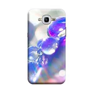 Ebby 3d printed back case cover for Samsung J2 2016(Premium Designer Case)