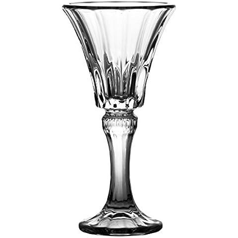 Crystal Julia 3139 licor cristal Crystalite 6 pcs, 50 ml