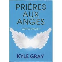 Prières aux anges : Cartes oracles
