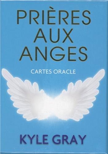 Prires aux anges : Cartes oracles
