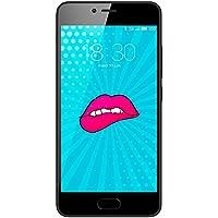 Meizu M5c - Smartphone (2 GB de RAM, 6 GB ROM) color negro