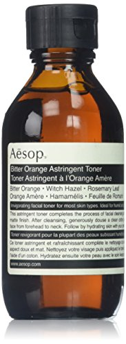 Aesop Bitter Orange Astringent Toner 100ml/3.38oz - Hautpflege