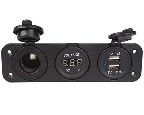 psmgoods-car-boat-marine-dc-digital-voltmeter-led-duel-with-usb-2-port-12v-power-socket