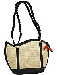 Handtasche - Le Pique (Seidengrastasche) Boc MU9bzSXt