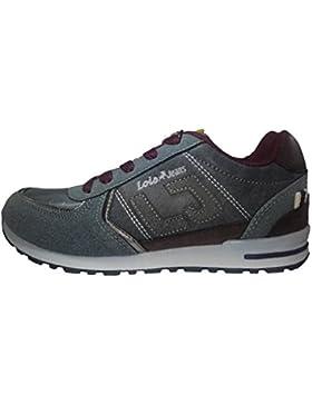 Lois Footwear 83620 - Zapatillas deportiva niños marino navy piel