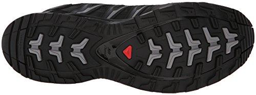 Salomon XA PRO 3D GTX, Scarpe sportive, Uomo Black / Black / Pewter