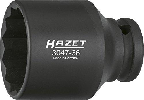 Preisvergleich Produktbild Hazet Verschraubung Antriebswelle, 3047-36