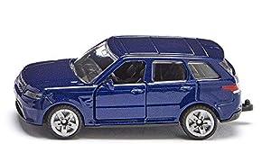 SIKU 1521 Range Rover - Camión Todoterreno (Color Puede Variar de la Imagen)