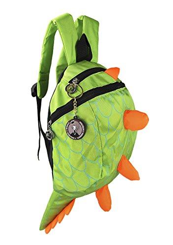 bao-core-kids-toddlers-cute-dinosaur-backpack-travel-bag-zoo-cartoon-nursery-school-backpack-daypack