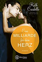Eine Milliarde für dein Herz (The Legacy Collection 5)