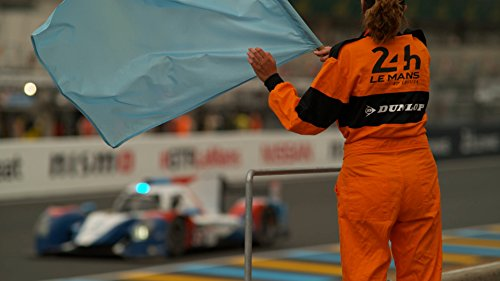 Chequered Flag: Victory