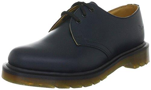 Dr Martens 1461 Pw - Smooth, Chaussures de ville mixte adulte