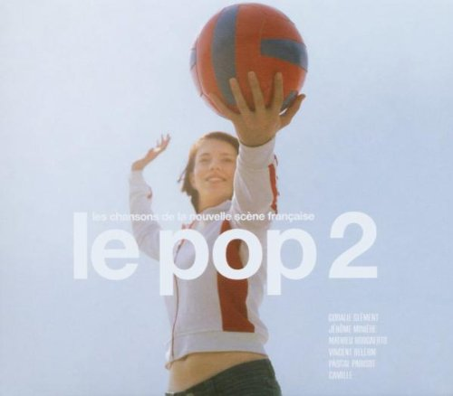 Preisvergleich Produktbild Le Pop 2