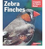 [(Zebra Finches)] [ By (author) H. Martin ] [May, 2000]