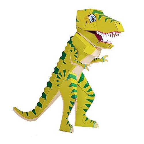 Patentierte Schultüte - Dino Schulrex - 100cm - Dinosaurier T Rex Tyrannosaurus Rex...