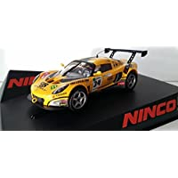 SCX Scalextric Slot Ninco 50534 Lotus Exige GT3 PB Racing Nº34