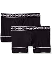 Dim - 3D Flex Stay & Fit - Boxer - Uni - Lot de 2 - Homme